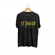 "تيشرت الاتحاد ( رجالي - نسائي ) "" Ittihad """