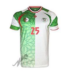 تيشرت منتخب الجزائر