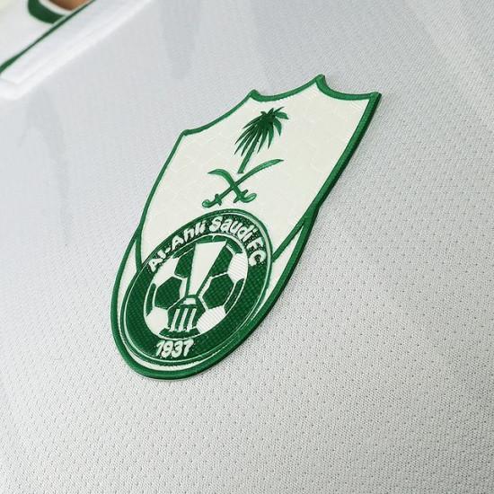 تيشرت نادي الأهلي الأساسي الجديد الرسمي 2021 - نسخة الجمهور